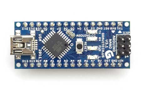 ขา Arduino NANO