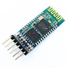 HC-05 Bluetooth